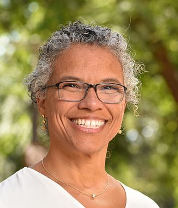 Gina Poe, PhD